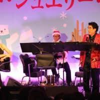 Tokyo Art Foundation's Christmas events