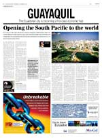 Global Insight: Guayaquil (Nov. 29, 2007)