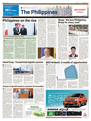 Synergy Media Specialists: The Philippines (Jun. 11, 2019)