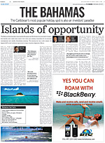 Global Insight: The Bahamas (Apr. 19, 2008)