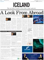Global Insight: Iceland (May. 31, 2008)