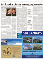 Global Insight: Sri Lanka (Oct. 11, 2012)