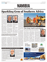 Global Insight: Namibia (Feb. 11, 2014)
